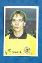 Scotland Jim Leighton Aberdeen 183 AR
